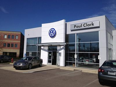 Paul Clark Volkswagen Image 2