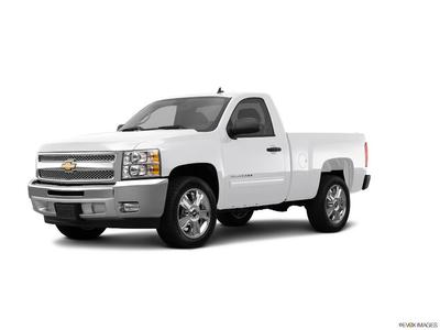 Chevrolet Silverado 1500 2013 for Sale in Carroll, IA