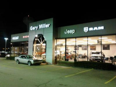 Gary Miller Chrysler Dodge Jeep RAM Image 2
