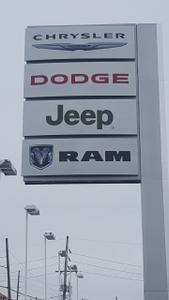 Gary Miller Chrysler Dodge Jeep RAM Image 4