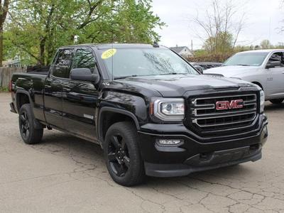 GMC Sierra 1500 Limited 2019 for Sale in Erie, PA