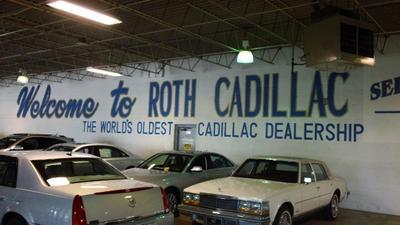 Roth Cadillac Audi Image 1