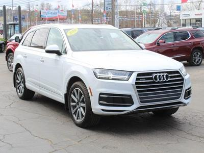 Audi Q7 2019 for Sale in Erie, PA