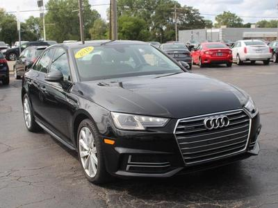 Audi A4 2018 for Sale in Erie, PA