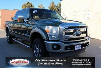 Ford F-350 2011 for Sale in Wheatland, WY