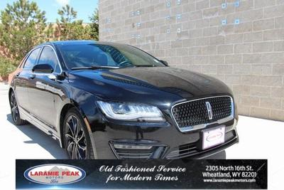 Lincoln MKZ 2020 for Sale in Wheatland, WY