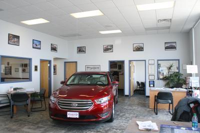 Laramie Peak Motors Image 4
