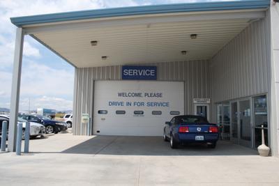 Laramie Peak Motors Image 6