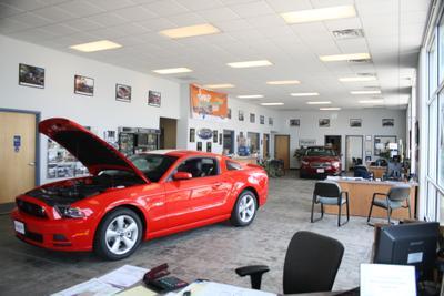 Laramie Peak Motors Image 7