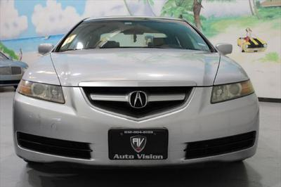 2004 Acura TL 3.2 for sale VIN: 19UUA66244A039976