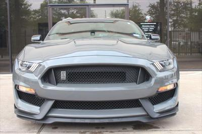 2018 Ford Mustang GT for sale VIN: 1FA6P8JZ2J5503542