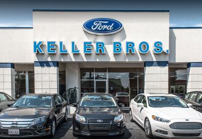 Keller Bros Ford Lititz Image 1