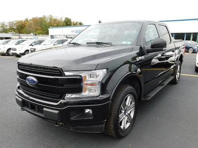 Ford F-150 2019 for Sale in Girard, PA