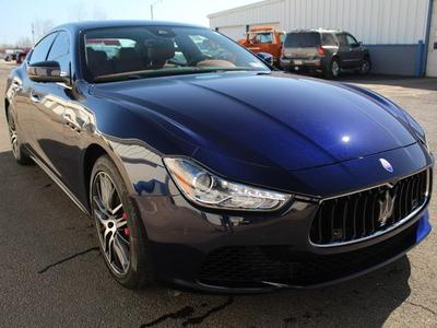 Maserati Ghibli 2017 for Sale in Girard, PA