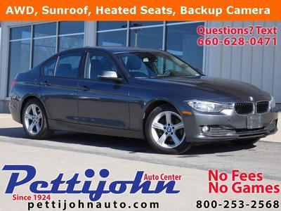 BMW 320 2014 a la venta en Bethany, MO