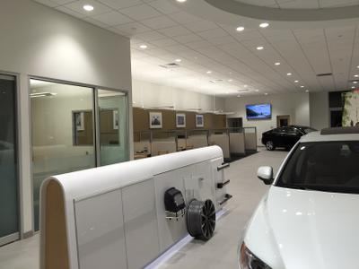 Red Bank Volvo Cars Image 1