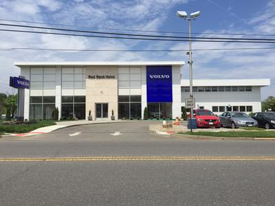 Red Bank Volvo Cars Image 2