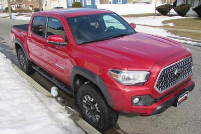 Toyota Tacoma 2019 for Sale in Uniondale, NY