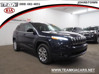 Jeep Cherokee 2014 for Sale in Johnstown, PA