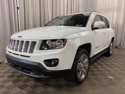 Jeep Compass 2014 for Sale in Lebanon, PA
