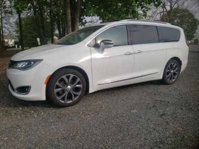 Chrysler Pacifica 2017 for Sale in Boyertown, PA