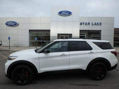Ford Explorer 2020 for Sale in Burgettstown, PA