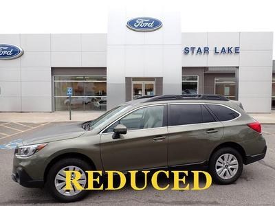 Subaru Outback 2019 for Sale in Burgettstown, PA