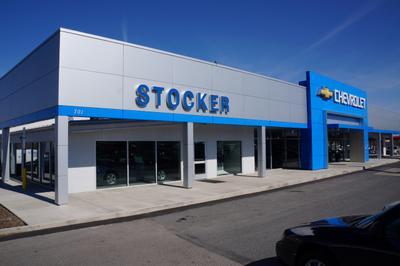 Stocker Chevrolet Image 2