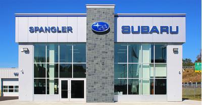 Spangler Subaru Image 6