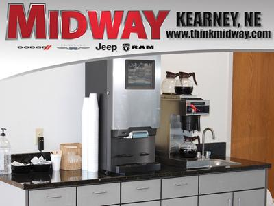 Midway Chrysler Dodge Jeep RAM Image 2