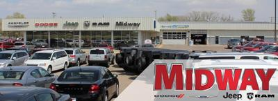Midway Chrysler Dodge Jeep RAM Image 4