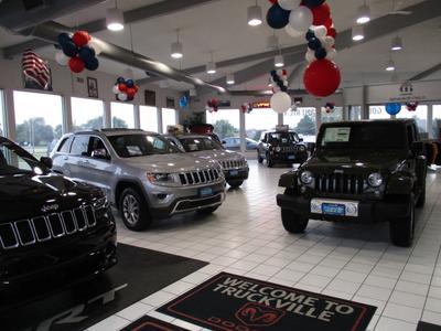 Roanoke Motor Company Image 1