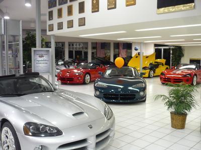 Roanoke Motor Company Image 2