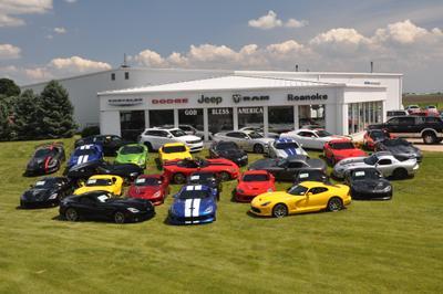 Roanoke Motor Company Image 4