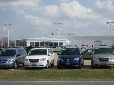 Roanoke Motor Company Image 7