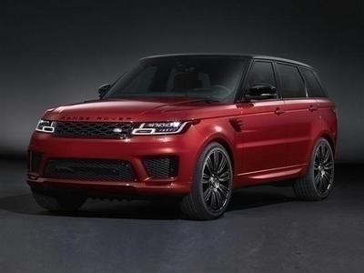 2019 Land Rover Range Rover Sport HSE for sale VIN: SALWR2RV1KA820619