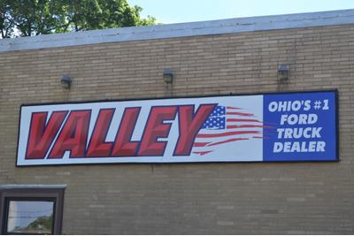 Valley Ford Truck Image 7