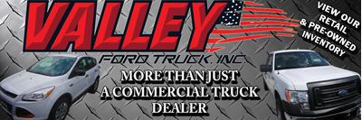 Valley Ford Truck Image 8