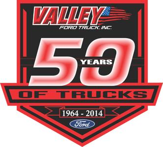 Valley Ford Truck Image 9