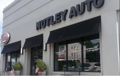 Nutley Auto Kia Image 6