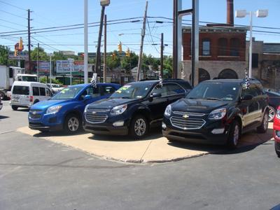 Tom Hesser Chevrolet Image 6