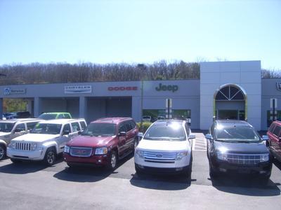 Blaise Alexander Chrysler-Jeep-Dodge-RAM Image 1