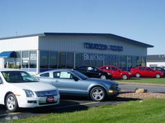 Thayer Ford Nissan Image 1