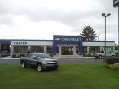Thayer Ford Nissan Image 3