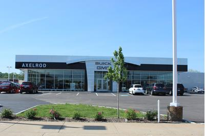 Axelrod Buick GMC Image 1