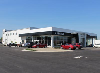 Axelrod Buick GMC Image 7