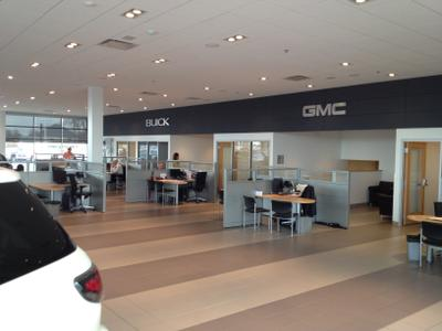 Axelrod Buick GMC Image 8