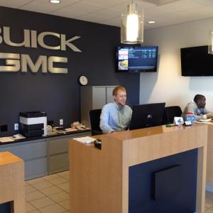 Axelrod Buick GMC Image 9