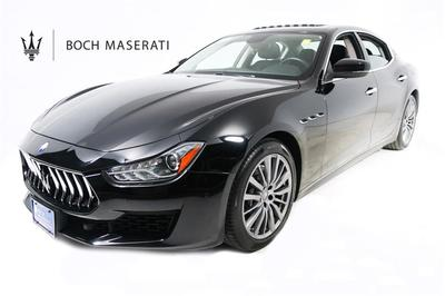 Maserati Ghibli 2020 for Sale in Norwood, MA