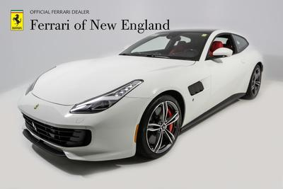 Ferrari GTC4Lusso 2019 for Sale in Norwood, MA